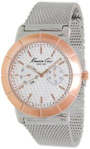 【送料無料】腕時計 ウォッチ チェココルナケネスニューヨークウォッチkcnp kc9228 kenneth cole reloj de nueva york