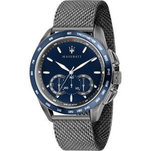 【送料無料】腕時計 ウォッチ アラームマセラティウォッチreloj maserati traguardo watch r8873612009  rrp~299 50