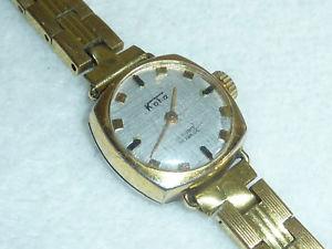 【送料無料】腕時計 ウォッチ レディクロックxito 17 rubis incabloc seora reloj con funcionan reloj de pulsera reloj pulsera