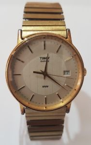【送料無料】腕時計 ウォッチ reloj de pulsera para hombres ampliable timex