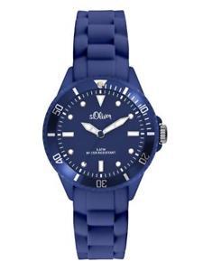 【送料無料】腕時計 ウォッチ オリバーアラームs oliver reloj so2571pq