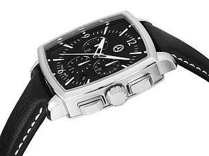 【送料無料】腕時計 ウォッチ ベンツボックスクロノグラフgenuine mercedesbenz reloj con crongrafo para hombre carre 2017 edicin cw caja de regalo