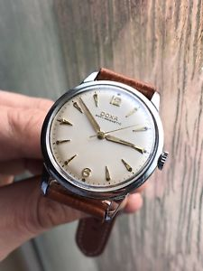 【送料無料】腕時計 ウォッチ ビンテージドクサスイスvintage doxa bobinado a mano reloj para hombres hecho en suiza