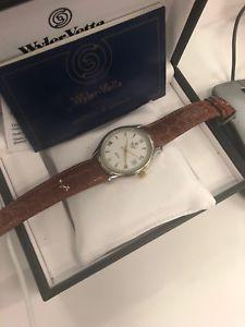 【送料無料】腕時計 ウォッチ ワイラージュネーブオートwyler geneve reloj automtico con fecha 35mm