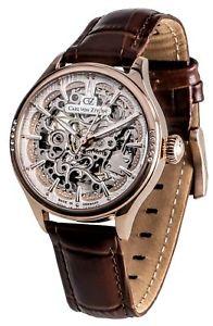 【送料無料】腕時計 ウォッチ カールフォンオリジナルcarl von zeytenwildseecvz0057rwh fantastico original nuevo