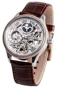 【送料無料】腕時計 ウォッチ カールフォンアラームオリジナルcarl von zeytenkirnbachcvz0034rwh reloj hombre nuevo original