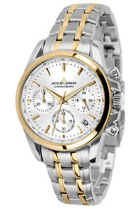 【送料無料】腕時計 ウォッチ ジャッククロノグラフリバプールクロノルマンjacques lemans fantastico chronograph liverpool chrono 11863zf