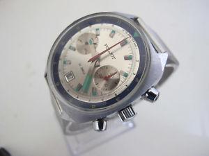 腕時計 ウォッチ ビンテージソクロノグラフウォッチvintage ussr watch poljot chronograph 3133 sturmanskie circa 1970s