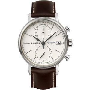 【送料無料】腕時計 ウォッチ アメリカjunkers 65885 expedition sudamrica