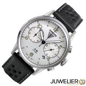 【送料無料】腕時計 ウォッチ アラームクロノグラフシリーズjunkers reloj hombre crongrafo serie junkers g38 69844