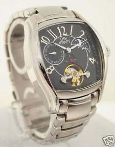 腕時計 ウォッチ アラームオープンreloj fuerza seores reloj de pulseraref 138112am  nightdayabierta unruhnos
