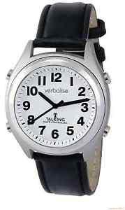 腕時計 ウォッチ ラジオアラームクロックカレンダーverbalise precisin radio control reloj alarma calendario hablando