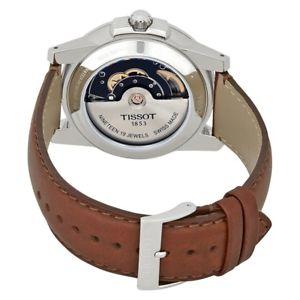 【送料無料】腕時計 ウォッチ ティソ355 tissot gentleman swissmatic t0984071603200 t0984071603200