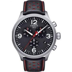 【送料無料】腕時計 ウォッチ ティソクロノtissot herrenchronograph chrono xl t1166171605702