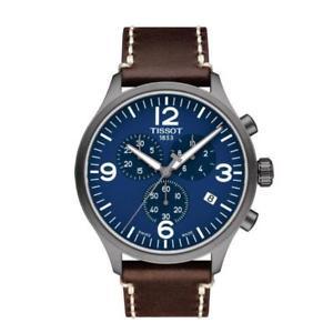 【送料無料】腕時計 ウォッチ ティソクロノtissot herrenchronograph chrono xl t1166173604700
