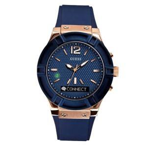 【送料無料】腕時計 ウォッチ gguess c0001g1 reloj de pulsera para hombre es