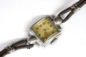 【送料無料】腕時計 ウォッチ レディースcyma 15 jewels 201181 ladies handwind watch 108305