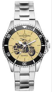 腕時計 ウォッチ トライアンフサンダーバードファンアラームregalo triumph thunderbird comandante motociclista fans kiesenberg reloj 20443