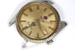 腕時計 ウォッチ rado purple horse as 170001 watch in poor condition  127671