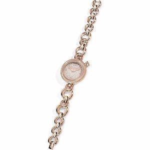 【送料無料】腕時計 ウォッチ リリーコーティングゴールドローズorologio donna just cavalli,lily,r7253137504,bracciale pvd oro rosa e brillanti