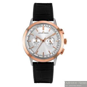 【送料無料】腕時計 ウォッチ ジャックルマンjacques lemans n 204