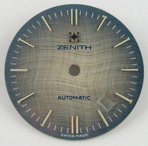 【送料無料】腕時計 ウォッチ リファレンスビンテージzenith automatic ref 840d796 quadrante vintage originale bellissimo