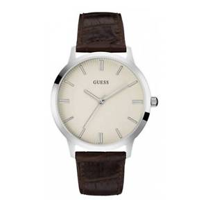 【送料無料】腕時計 ウォッチ エスクローアラームクォーツguess escrow w0664g2 reloj cuarzo para hombre