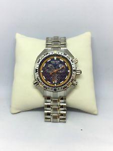 【送料無料】腕時計 ウォッチ オーシャンマスターヨットクロノセクターsector ocean master yachting chrono