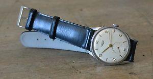 【送料無料】腕時計 ウォッチ ビンテージステンレススチールミリメンズウォッチrare longines 71112 vintage watch cal1268 stainless steel 35mm mens uhr
