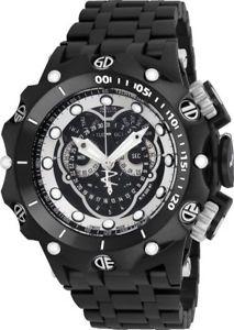 【送料無料】腕時計 ウォッチ マルチファンクションブラックステンレススチール20421 invicta 51mm hombres venom multi funcin negro reloj acero inoxidable