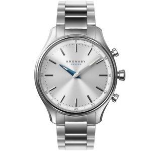 【送料無料】腕時計 ウォッチ nuevo reloj para hombre sekel kronaby a10000556