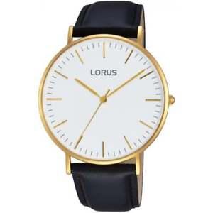 腕時計 ウォッチ ナイツクラシッククロックlorus caballeros reloj clsico rh882bx9