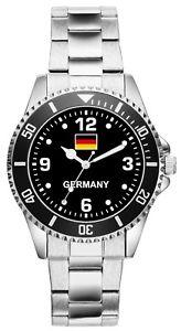 腕時計 ウォッチ ドイツドイツファンアクセサリアラームalemania germany alemanes regalo fan artculo accesorios reloj 6336