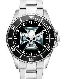 腕時計 ウォッチ クルススカルファンアクセサリアラームマーケティングcruz cruz calavera regalo fan artculo accesorios mercadotecnia reloj 1668