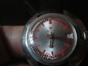 腕時計 ウォッチ ビンテージマニュアルreloj pulsera dcada de 1950 dcada de 1960 vintage nivada antrtico mujer viento manual