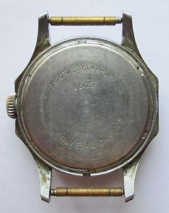 腕時計 ウォッチ ヴォストークルビーcccp vostok seores reloj pulsera funcionan 17 rubes, con presentacin de fecha