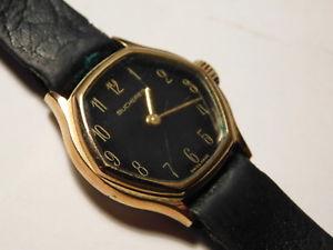 【送料無料】腕時計 ウォッチ ビンテージファムスイスvintage bucherer f841 ancien montre plaquee or femme uhr swiss lady a remonter
