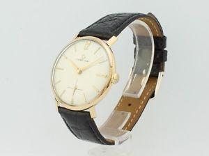腕時計 ウォッチ ブランドゴールドビンテージcertina vintage manual winding gold