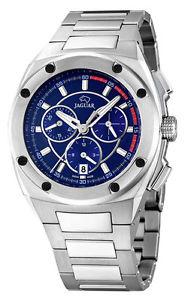 【送料無料】腕時計 ウォッチ ジャガーエグゼクティブスポーツクロノグラフクロノアラームステンレススチールjaguar j8053 executive sport reloj hombre crongrafo chrono acero inoxidable macizo nu