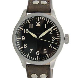 【送料無料】腕時計 ウォッチ アラームステンレススチールブレスレットaristo reloj de los hombres pulsera observador automtico acero inox 3h143a