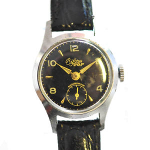 【送料無料】腕時計 ウォッチ レディオリジナルヴィンテージトップvintage original bifora top reloj pulsera exclusivamente para seora 1960