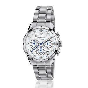 【送料無料】腕時計 ウォッチ クロノゲント109 orologio breil chrono gent 40 mm circuito ew0253