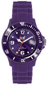 【送料無料】腕時計 ウォッチ シリコンコレクショングレープマンセicewatch icewinter sili coleccin silicona uva reloj de hombre swgebs11