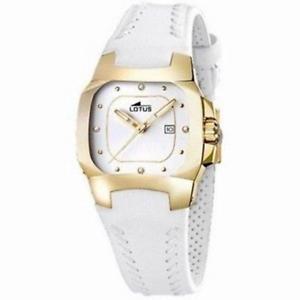 【送料無料】腕時計 ウォッチ アラームreloj lotus 15517k