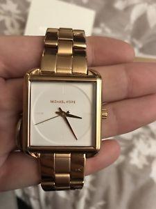 【送料無料】腕時計 ウォッチ ミハエルウォッチnuevo reloj michael kors en caja