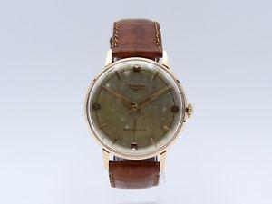 腕時計 ウォッチ ビンテージkゴールドキャリバーlongines vintage manual winding 18k gold caliber 30l