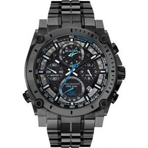 hombres de de 【送料無料】腕時計 229 ウォッチ reloj g bulova 98 precisionist pulsera