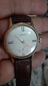 ビンテージマニュアルロードreloj juvenia oro watch manual 750 【送料無料】腕時計 aos50 vintage ウォッチ carga