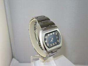 腕時計 ウォッチ ビンテージグラスヒュッテj487 vintage glashtte spezimatic idntica con el goldfuchs automtico
