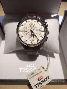 【送料無料】腕時計 ウォッチ ティソクロノヌオーヴォtissot crono acciaio automatico nuovo
